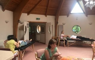 Reiki Share Norwich