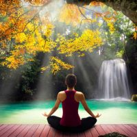 Guided Meditations for Stress and Anxiety
