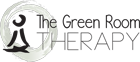 The Green Room Therapy Logo
