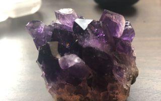 Crystal Healing Norfolk
