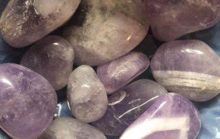 Crystals Norwich