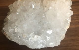 Crystals Norfolk