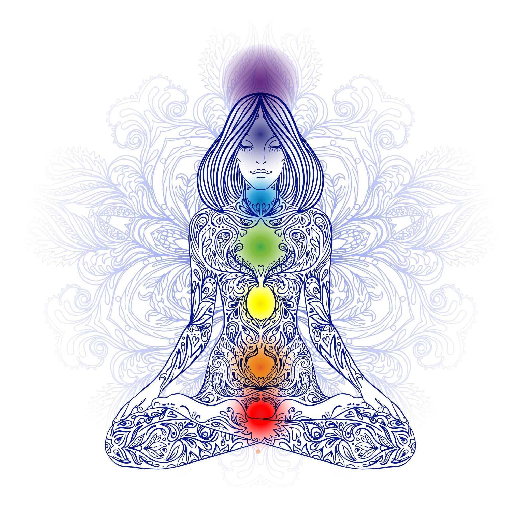 Chakra Healing