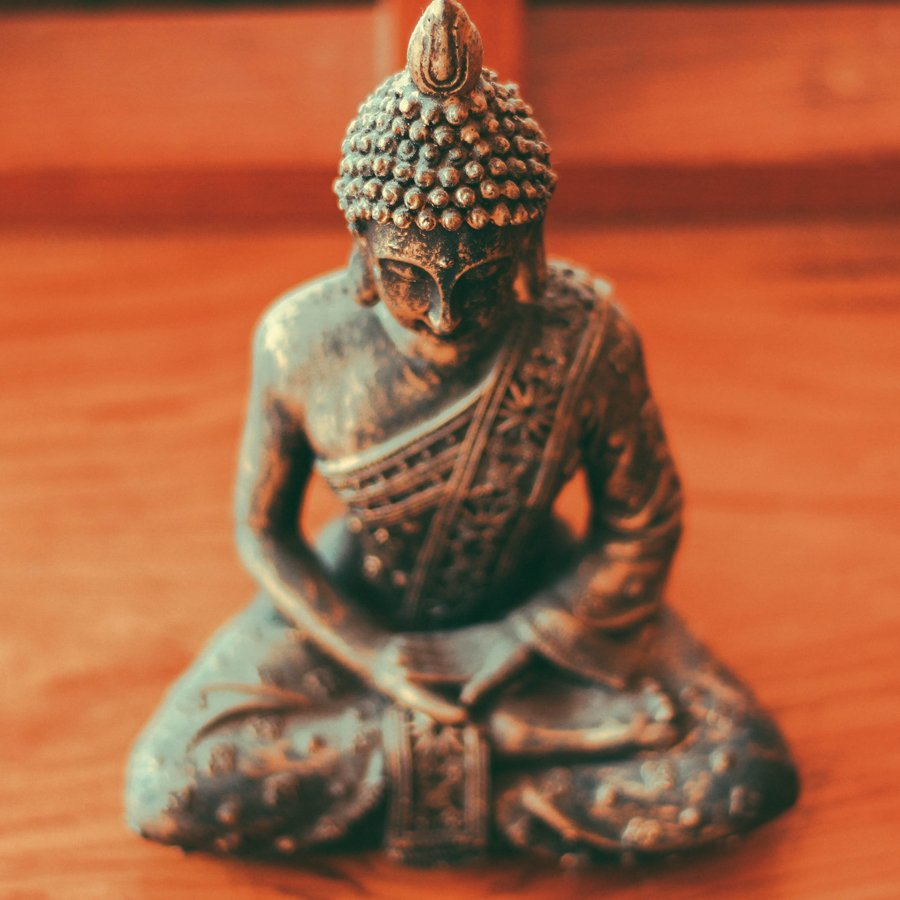 Private Meditation Tuition - The Green Room Therapy, Norwich Norfolk