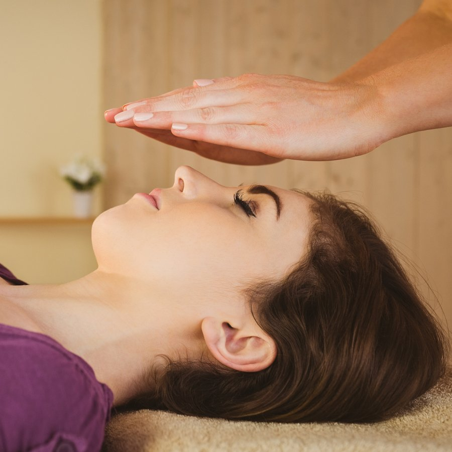 Reiki Healing session - The Green Room Therapy, Norwich Norfolk