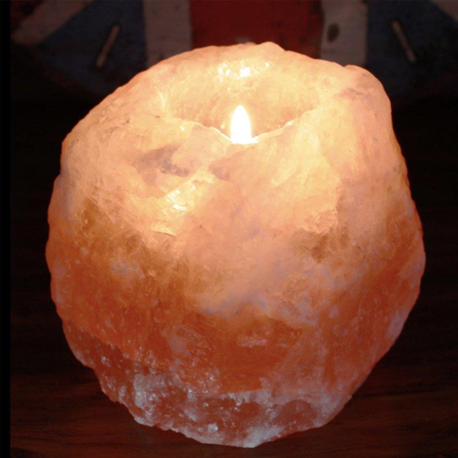 2320 Himalyan Salt Lamp