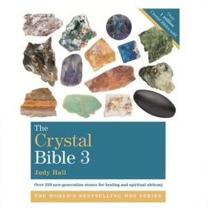4218 The Crystal Bible 3