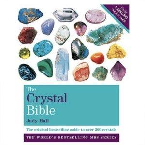 4220 Crystal Bible