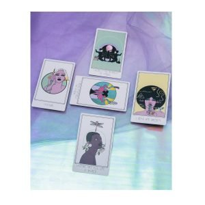 Amenti Oracle Cards