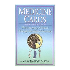 Animal Medicine Oracle Cards