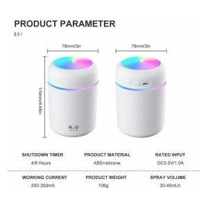 Essential Oil Diffuser Portable