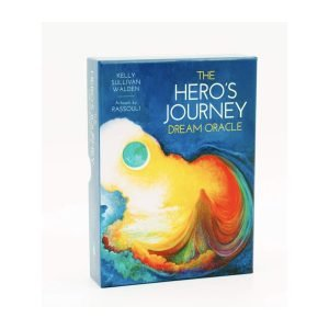 Hero's Journey Oracle Cards