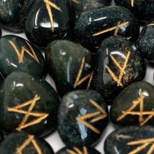 2015 Runes Bloodstone