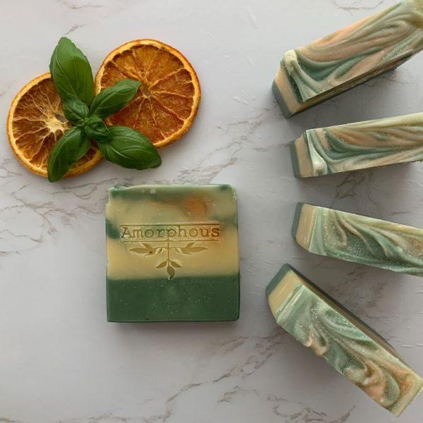 Meditaranian Dream Vegan Soap