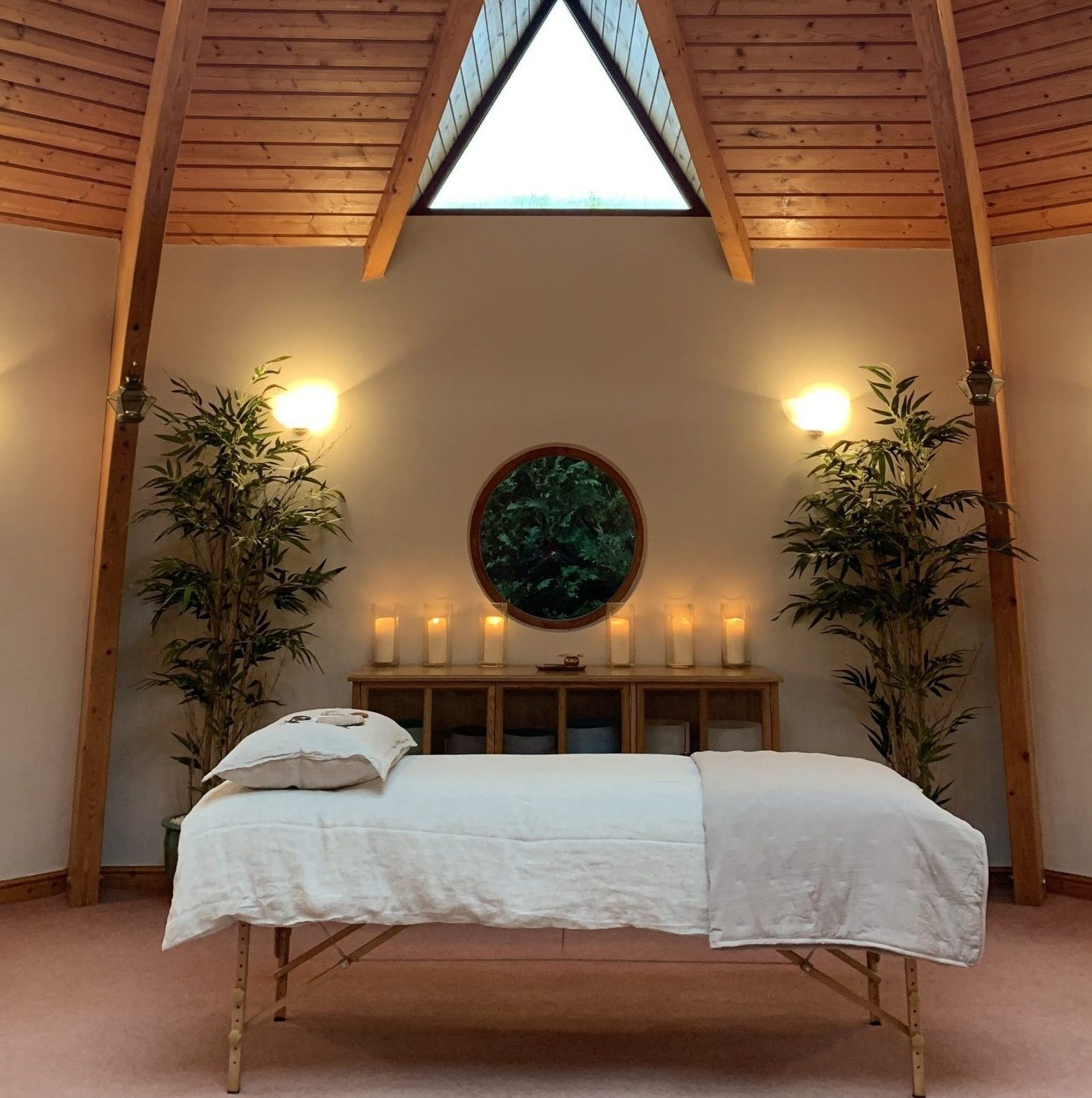 Reiki Healing Sessions Norwich